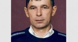 Zaginiony Piotr Żochowski