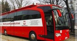 Ambulans do pobierania krwi przyjedzie jutro do Zambrowa