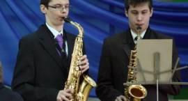Kolejny sukces młodego saksofonisty z Zambrowa