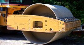 Rozpoczął się remont DK63 Zambrów – Wygoda. Wprowadzono ruch wahadłowy