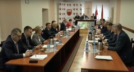 VII sesja Rady Powiatu Zambrowskiego NA ŻYWO