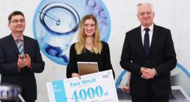 Praca magisterska absolwentki PWSIiP w Łomży wygrała w konkursie ARP
