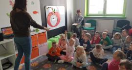 Przedszkolakiz MP4świętowały Europejski Dzień Języków