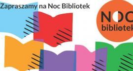 Biblioteka zaprasza na V edycję Nocy Bibliotek