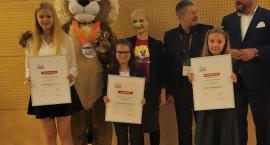 Uczennica SP5 z I nagrodą na ogólnopolskim konkursie plastycznym