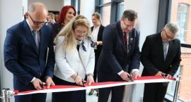 Nowy budynek zambrowskiego sądu uroczyście otwarty [foto]