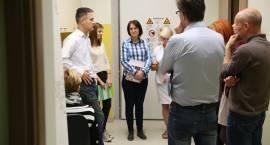Zambrowski szpital wzbogacił się o rezonans magnetyczny