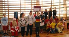 Tradycje bożonarodzeniowe z różnych krajów UE w Szumowie