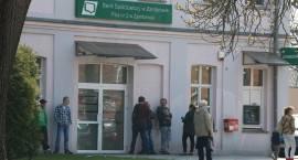 Napad na bank w Zambrowie [foto] - AKTUALIZACJA