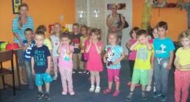 Maluchy z MP4 z wizytą w SOSW w Długoborzu