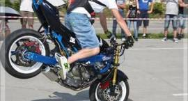 Miłośnicy motocykli spotkają się już po raz ósmy w Czerwonym Borze