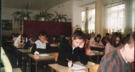 I edycja międzyszkolnego konkursu języka angielskiego