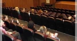 Prawie 40 tys. widzów w zambrowskim kinie w 2015 roku