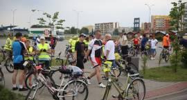 Zambrów na rowery – wyprawa do Andrzejewa [foto]