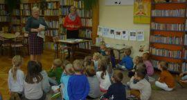 Przedszkolaki poznawały Hiszpanię [foto]