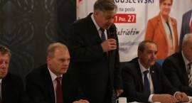 Powiatowa Konwencja Wyborcza PiS [foto+video]