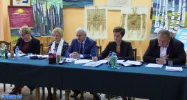 XXVII Sesja Rady Gminy Szumowo [retransmisja]