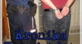 Kronika kryminalna z 10 lipca 2017 r.