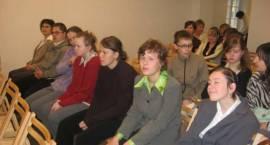 Udział wychowanków SOSW z Długoborza w Regionalnej Prezentacji Programu Ślady przeszłości