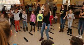 Mikołajkowa zabawa z Szansą [foto+video]