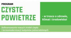 """Program """"Czyste Powietrze"""". Radny Sebastian Orłowski apeluje do mieszkańców"""