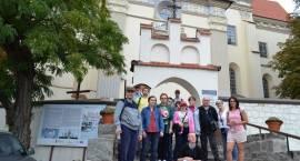 Zwiedzali Lubelszczyznę i Nizinę Nadwiślańską [foto]