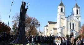 Dzień Papieski w Zambrowie [foto]
