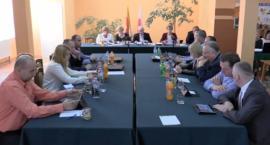 XII sesja Rady Gminy Szumowo  [retransmisja]