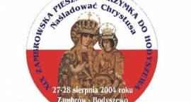 Już niedługo XIX Zambrowska Piesza Pielgrzymka do Hodyszewa