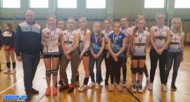 Rekordzianki awansowały w kolejnej fazie eliminacji Kinder + Sport. Sukces także w lidze
