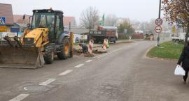 Ruszył remont ulicy Wyszyńskiego. Uwaga na utrudnienia! [foto]