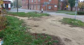 Zagospodarują kolejny teren przy ul. Magazynowej [foto]