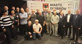 """Podsumowano akcję """"Zambrów na rowery 2019"""" [foto]"""