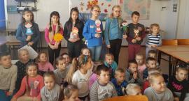 """""""Witajcie w naszej bajce…"""", czyli przedszkolaki z wizytą w SP3"""