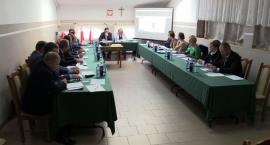 VII sesja Rady Gminy Kołaki Kościelne [retransmisja]