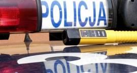 Pijany kierowca uciekał policjantom