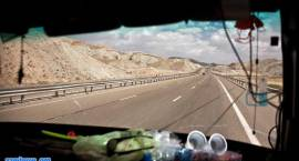 MotoGóry: Irańska epopeja autobusowa