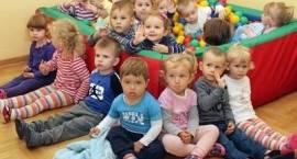Wyprawki w zambrowskich przedszkolach