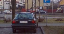 148 mandatów za złe parkowanie!
