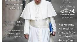 Łańcuch modlitwy za papieża Franciszka. Każdy może dołączyć do modlitewnej inicjatywy