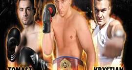 Golden Glove Boxing Night już w niedzielę
