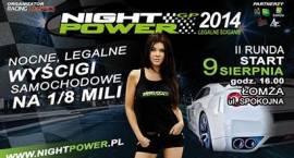Druga edycja NIGHT POWER GP już niebawem