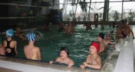 Nowy harmonogram bezpłatnych wejść na basen