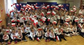 Akademia Malucha świętowała rocznicę niepodległości [foto+video]
