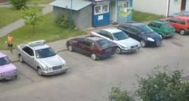 Parkuj z głową – nie bądź egoistą parkingowym