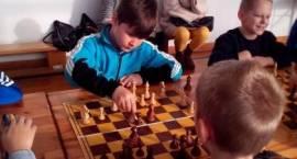 Kolejne punkty szachistów z Paproci Dużej