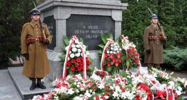 Miejskie obchody 101. rocznicy odzyskania niepodległości [foto]