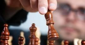 Niebawem I Otwarty Turniej Szachowy