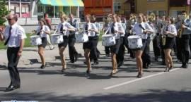 Zaproszenie na III Zambrowską Paradę Orkiestr Dętych