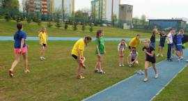 Znamy zwycięzców Igrzysk Powiatowych w czwórboju lekkoatletycznym